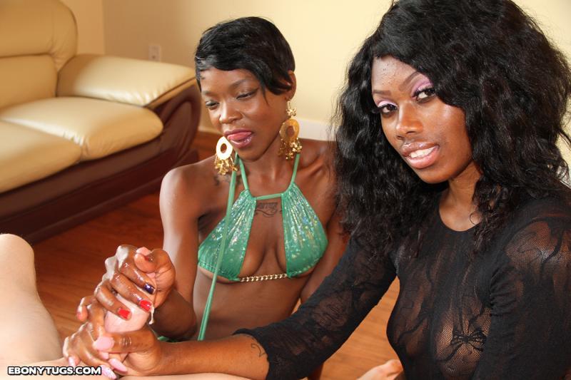 Babes time slows down starring sierra nevadah clip - 1 part 9