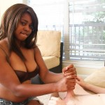 interracial-handjob-featuring-remy